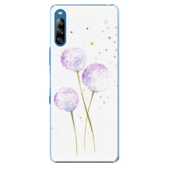 iSaprio Plastový kryt - Dandelion pre Sony Xperia L4