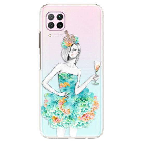 iSaprio Plastový kryt - Queen of Parties pre Huawei P40 Lite