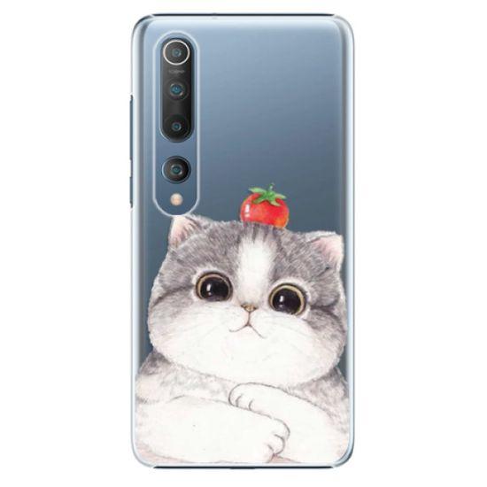 iSaprio Plastový kryt - Cat 03 pre Xiaomi Mi 10 / Mi 10 Pro