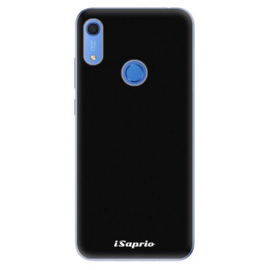 iSaprio Silikónové puzdro - 4Pure - black pre Huawei Y6s
