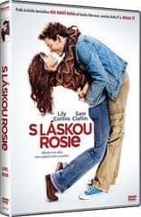 S láskou, Rosie - DVD