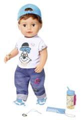 BABY born Starší braček Soft Touch, 43 cm