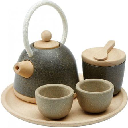 Plan Toys Orientális teás készlet