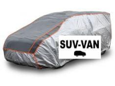 Compass Ochranná plachta proti kroupám SUV-VAN 530×205×160cm