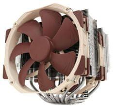 Noctua NH-D15 procesorski CPU hladilnik, 140x140mm