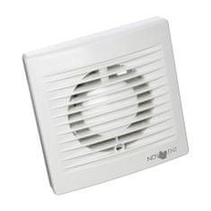 NOVOVENT Kopalniški ventilator 100 mm s timerjem