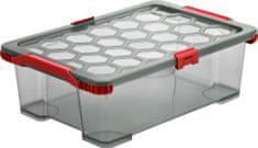 Rotho škatla za shranjevanje EVO TOTAL, 30 l