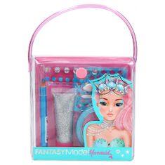 Fantasy Model Make-up , Morská panna