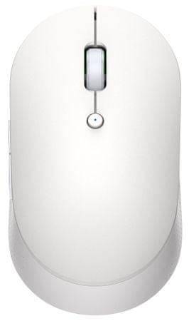 Xiaomi Mi Dual Mode Wireless Mouse Silent Edition, fehér (26111)