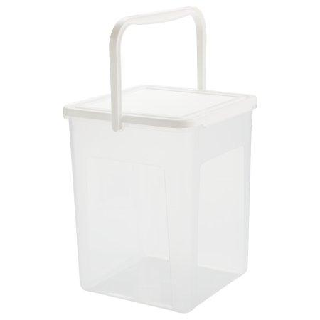 Rotho Mosószer-tároló doboz, 5 KG, 9 L