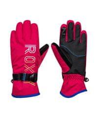 Roxy Dětské zimní rukavice Freshfield Girl G Glov Mzf0