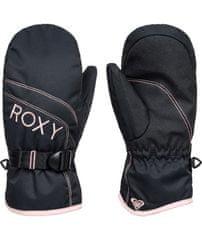 ROXY Detské zimné rukavice Jetty G So Mit G Mttn Kvj0