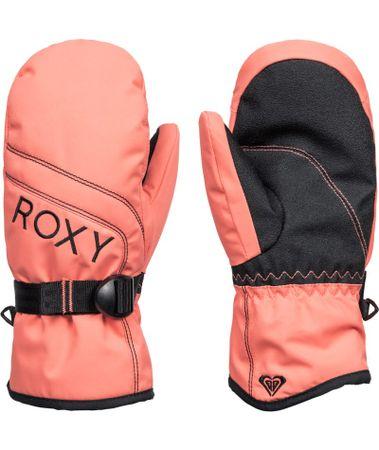 ROXY rękawice dziecięce Jetty G So Mit G Mttn Mhf0 S pomarańczowy