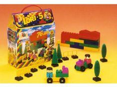 Lori Toys Stavebnice Lori 5