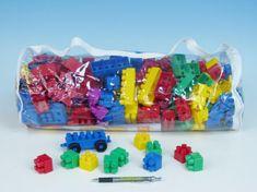 Lori Toys Stavebnice LORI 250 plast
