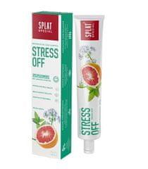 Splat Stress Off zubna pasta, 75 ml