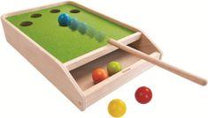 Plan Toys Biliard