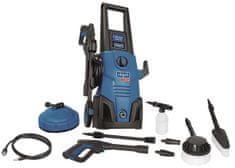 Scheppach HCE 1600 Elektrická tlaková myčka 135 bar (5907713903)
