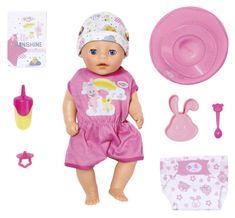BABY born Soft Touch Little, holčička, 36 cm
