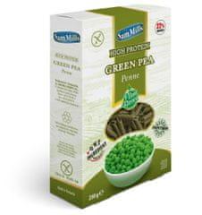 SamMills Strukovinové cestoviny zo zeleného hrášku rúrky (PENNE) 250 g, 6ks