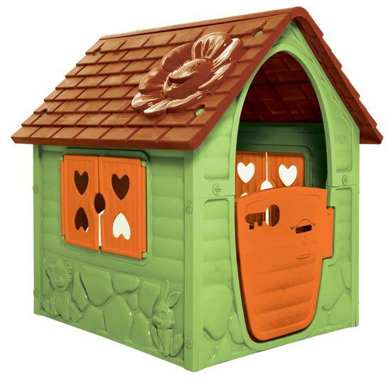 Dohany My First Play House - zelená
