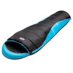 NILS CAMP spací pytel NC2012, modrý
