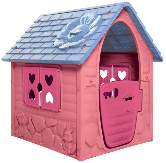 Dohany My First Play House - ružová