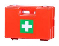 ŠTĚPAŘ Kovček za prvo pomoč s priborom za 10 oseb