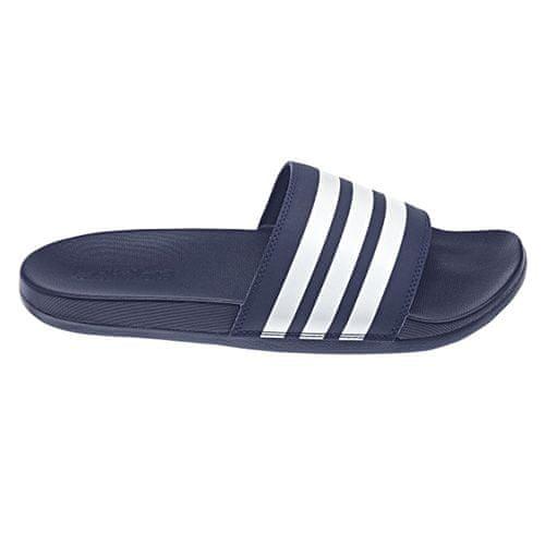 Adidas ADILETTE COMFORT, B42114 | CORE NEO | SAN/SLIP | SWIMMING | 10