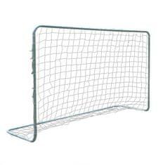 NILS oceľová futbalová bránka BR182