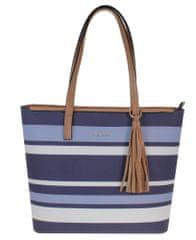 Gionni Boni 11G2216 torbica, modra
