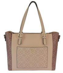 Gionni Borana 11G2218 ženska torbica, bež