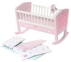 Baby Annabell Zibelka sladkih sanj