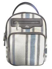 Gionni plecak damski kremowy Guin 11G2245