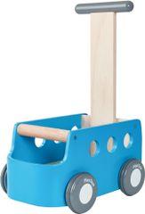 Plan Toys Hoduljica z vozičkom