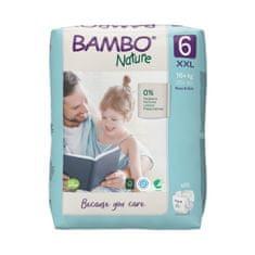 Bambo Nature 6, 20 db, 16+ kg