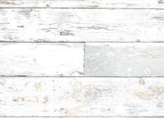 Gekkofix Samolepiace fólie 13406 staré dosky - šírka 45 cm
