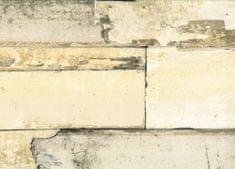 Gekkofix Samolepiace fólie 13526 staré dosky - šírka 45 cm