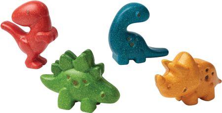 Plan Toys Set - Dinozavri