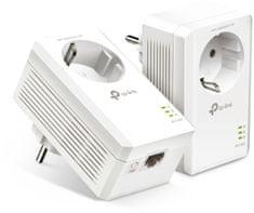 TP-Link TL-PA7017P Kit mrežni adapter, AV1000