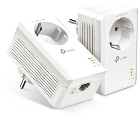 TP-LINK zestaw adapterów TL-PA7017PKIT (TL-PA7017PKIT)