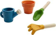 Plan Toys Zestaw ogrodowy