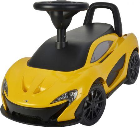 Buddy Toys BPC 5143 Lábbal hajtható jármű McLaren P1