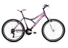 Capriolo MTB Diavolo 600 FS dječji brdski bicikl