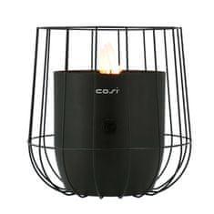 COSI Plynová lucerna Cosiscoop Basket black