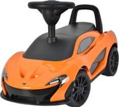 Buddy Toys BPC 5144 Lábbal hajtható jármű McLaren P1