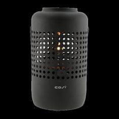 COSI Plynová lucerna Cosiscoop Drop černá