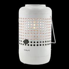 COSI Plynová lucerna Cosiscoop Drop světle šedá