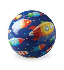 Crocodile Creek Play Ball 10 cm Space Race