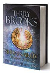 Brooks Terry: Ztracené elfeíny